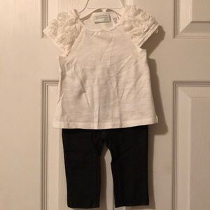 💞First impressions outfit size 3-6 months💕